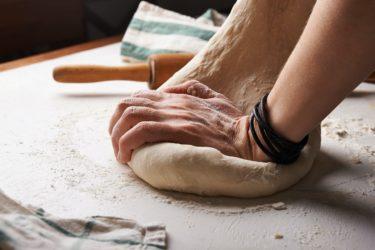 グルテンの危険性、小麦粉に含まれるたんぱく質