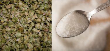 麦芽と麦芽糖はグルテンフリーなの?
