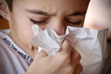 小麦アレルギーとグルテンアレルギーの違いや症状