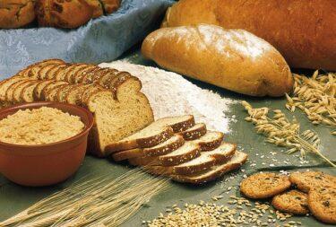 グルテンが入っている麦、入っていない麦 全粒粉、小麦ふすま、スペルト小麦は?